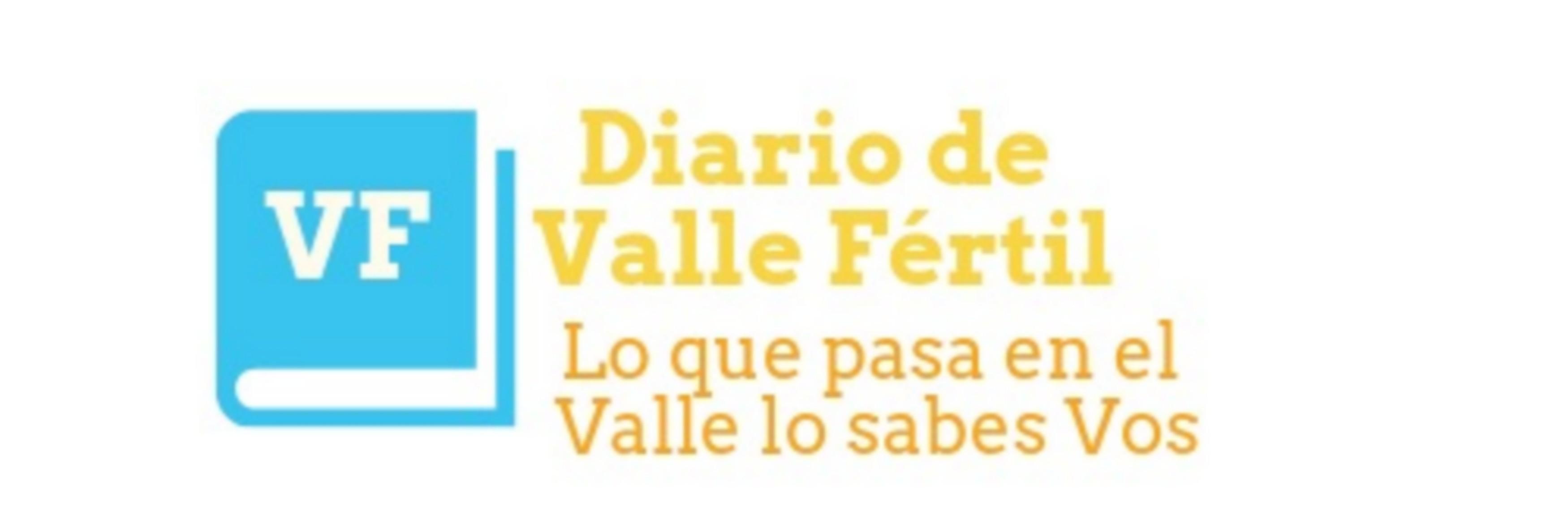 diario de Valle Fertil